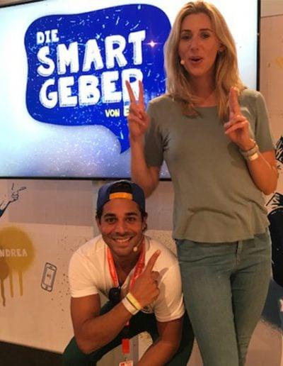 Smartgeber, EWE, 2017