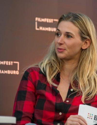 """www.bildlichgesehen.de, 2018, """"Klappe auf!"""" Filmfest Hamburg"""